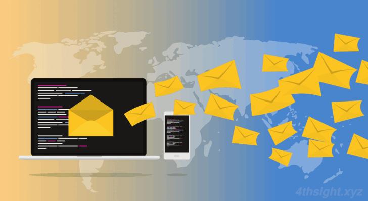 1つのGmailアドレスから複数のメールアドレス(エイリアス)を作成する方法