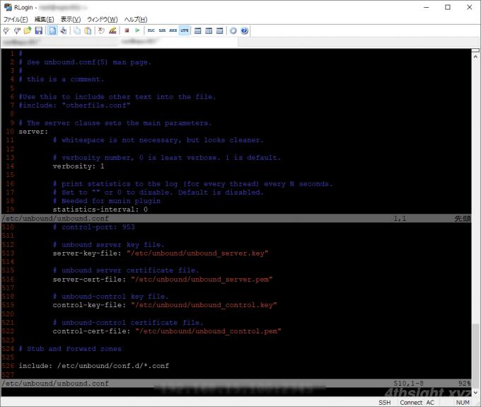 Linuxでテキストエディタ(Vim / vi)を使いこなす