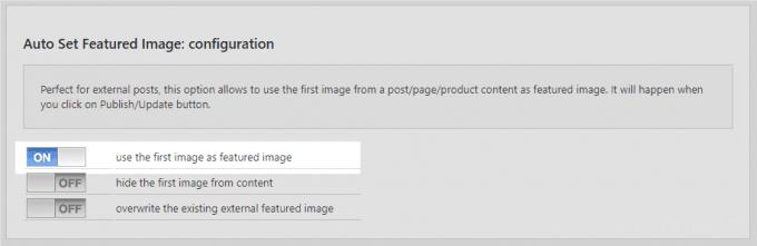 WordPressで画像を外部に保管する