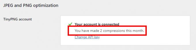 WordPressで画像をきれいなまま圧縮してくれるプラグイン「Compress JPEG & PNG images」