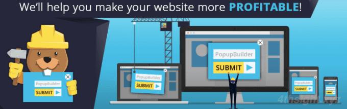 WordPressでさまざまなコンテンツをポップアップ表示する(Popup Builder)