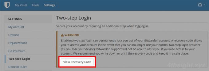 おすすめの無料パスワード管理ツール「Bitwarden」