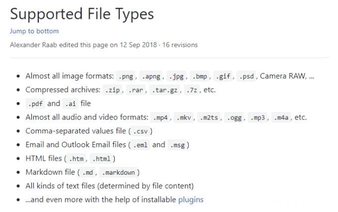 Windows10でファイルの内容を分かりやすくプレビューするなら「Quick Look」