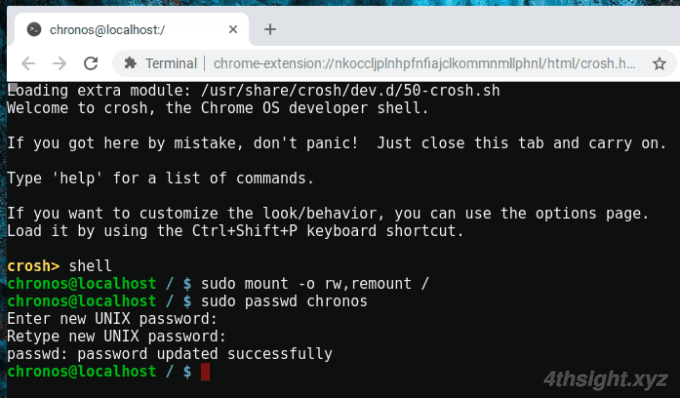 CloudReadyをより便利に利用するためのおススメ設定