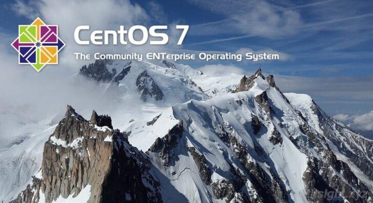 CentOS7用のyumリポジトリサーバーをローカルネットワーク上に構築する方法