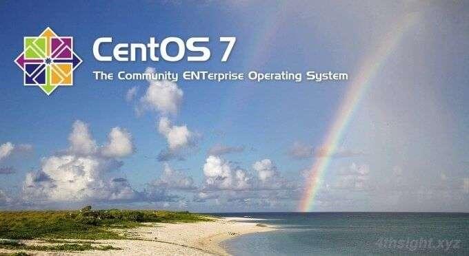 CentOS7でインストールメディア(DVD)からパッケージをインストールする方法