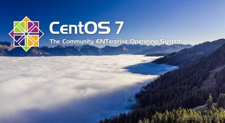 CentOS7で利用できるインストールメディアの種類と用途を理解する。