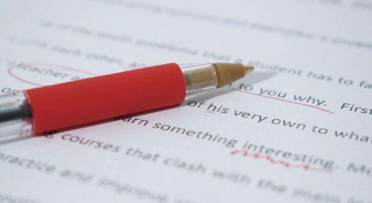 英文作成でのスペルミスや文法の間違いを減らしたいなら「Grammarly」