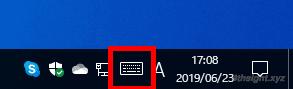 Windows10でキーボードやマウスが使えなくなった時の操作方法