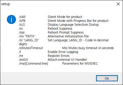 Adobe Acrobat Reader DCをサイレント(無人)インストールする方法