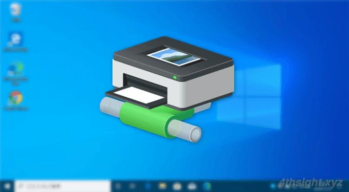 Windows10で複数ファイルを一括印刷する方法