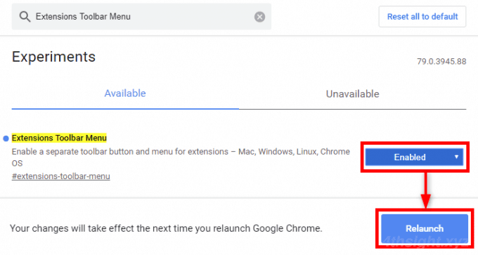 Google Chromeで拡張機能アイコンをスッキリと表示させる方法