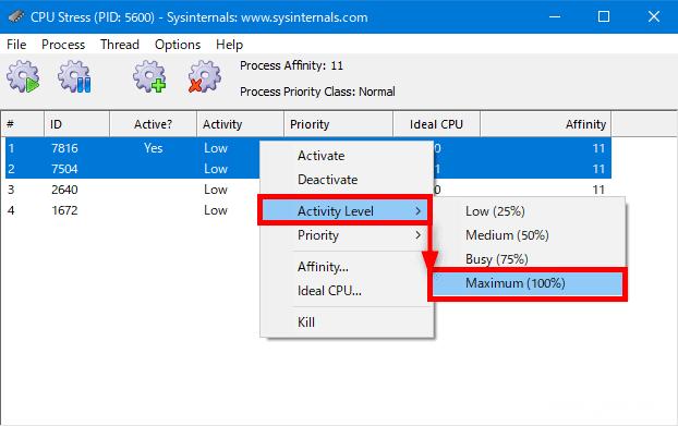 Windows環境で利用できるMicrosoft製負荷ツール(2020年版)