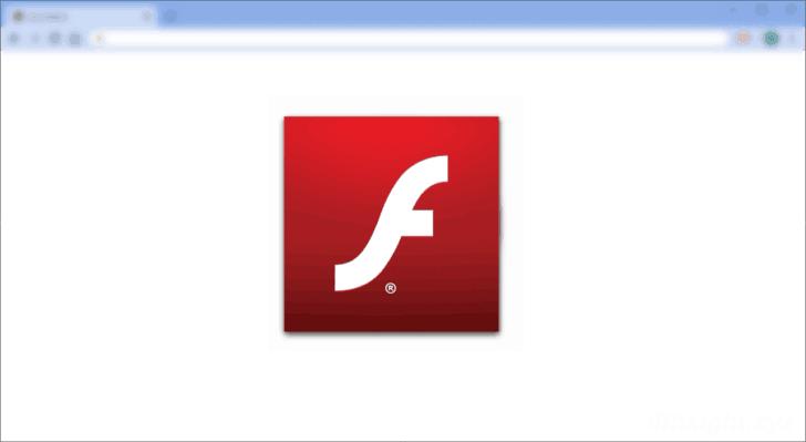 Google ChromeやMicrosft EdgeでAdobe Flash Playerを有効化する方法