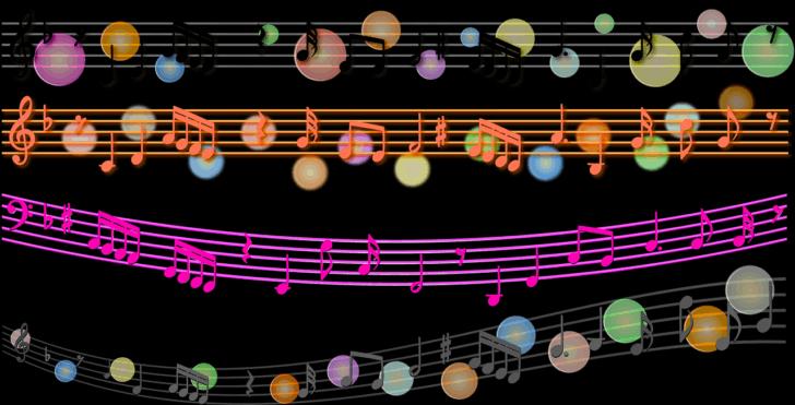 メジャーな音楽ファイル形式の特徴を整理してみた(2020年)