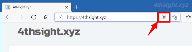 Windows10で閲覧中のWebページをスマホで開く方法