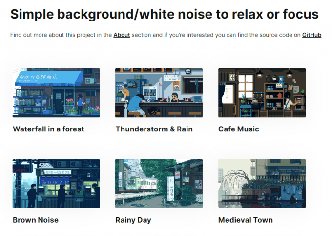 普段と違う場所での仕事や勉強で集中力を高めてくれるおすすめASMR音源サービス