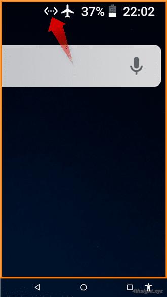 Android端末を有線でネットワーク接続する方法