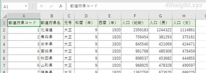 Excel(エクセル)では印刷するするかどうかで画面の表示モードを切り替えよう