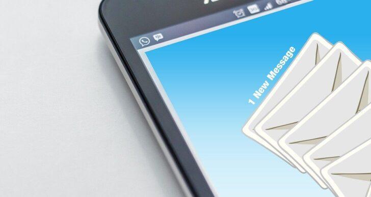 Gmailで複数の決まった宛先にメールを送ることが多いなら、送信先(連絡先)をグループ化しておこう