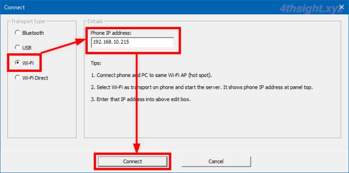 Windows10でスマホをマイクの代用として使う方法(WO Mic)