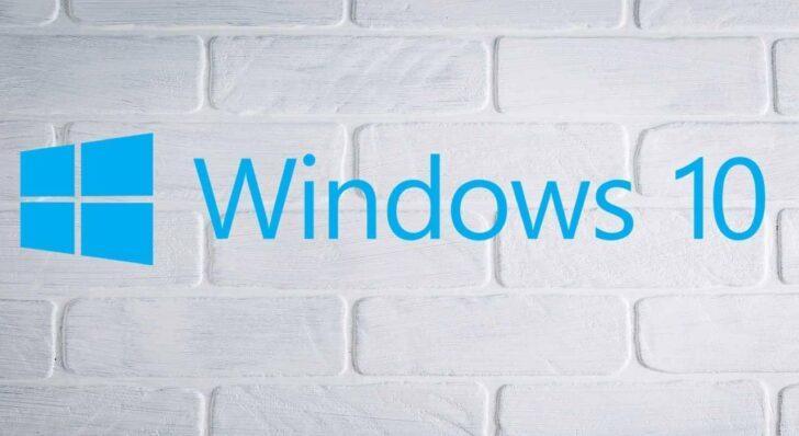 Windows10で意図的にブルースクリーン(BSOD)を発生させる方法