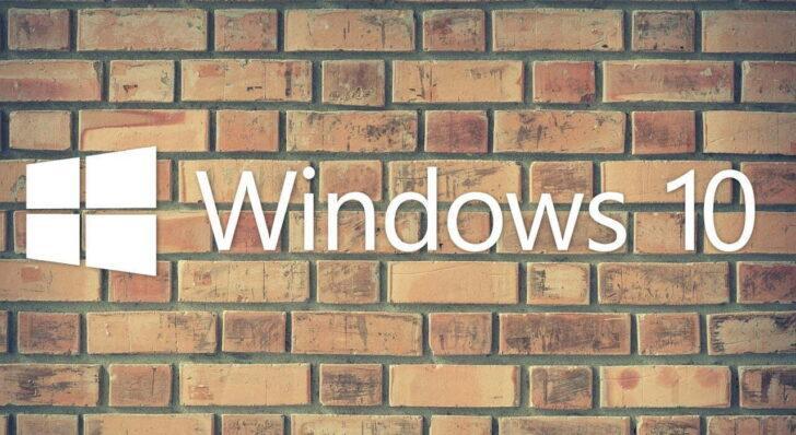 Windows10でフォルダーやファイルのツールチップを非表示にする方法